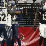 Cardinals Fall To The Rams: Five Things We Learned