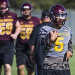 Opportunity Awaits Arizona State Football