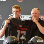 Snap Decision: Bay Flips Commitment To Wisconsin