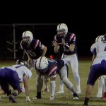 American Leadership Academy's Firepower Outlasts Wickenburg