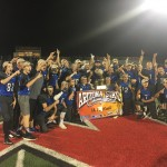 Bagdad Claims Second State Title In Four Years