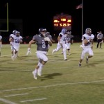 Higley Outlasts Cactus' Strike For Revenge