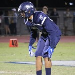 Higley Dominates In Opening Round, Crossland Sidelined