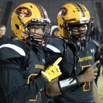 FRIDAY NIGHT SIGHTS: Mountain Pointe vs Red Mountain