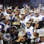 Winning Wolves: Chandler Takes 6A Title
