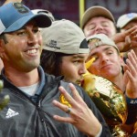 Can't Catch the Cats: Saguaro Makes it Four State Titles in a Row