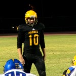 Marcos de Niza Outlasts Buckeye in First Round
