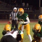 Opportunistic Peoria Holds Off Pesky Bradshaw