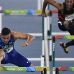 Former Brophy, Oregon Star Devon Allen Pursuing Pro Track Career