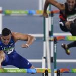 Former Brophy, Oregon Star Devon Allen Pursuing Pro Track Career