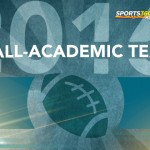 The 2016 AZ All-Academic Football Team for Divisions 6A-5A
