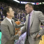 Three Dots…Pitino Salutes GCU, DBacks Ready for Winter Meetings, ASU QBs