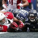 Stunner! Cardinals Upset Seattle