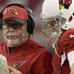Peter King: Cards Facing Tough Off-Season Decisions