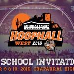 HoopHall-Big Time High School Hoops In Arizona