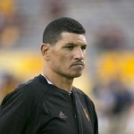Norvell Leaves ASU for Head Coaching Position