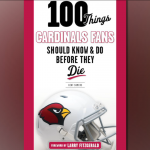 azcentral Cardinals Insider Kent Somers On His New Book For Cardinal Fans
