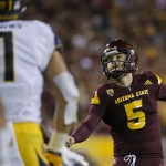 Going Gonzo: ASU Kicker Wins Groza Award
