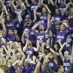 Three Dot Thoughts-GCU Needs to Get Out of the WAC