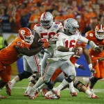 Clemson Dominates Fiesta Bowl: 5 Things We Learned