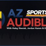 AZ Audibles: Burners of AZHSFB, Replacements, Spring Ball