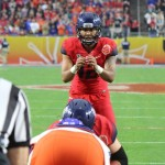 Former Arizona Football Players Find Transfer Destinations