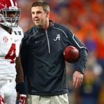 Reports: ASU Hires Alabama WR Coach As Offensive Coordinator