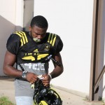 HIGHLIGHTS: Four-Star RB, All-American Eno Benjamin Commits To ASU