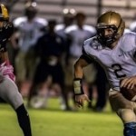 Desert Vista Quarterback Nick Thomas commits to Air Force Academy
