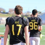 All-American Kicker Ruiz Commits To ASU