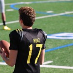 Kicker Ruiz Prepping For Next Level At Army All-American Bowl