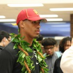 Pointe Made: Pola-Mao Picks USC