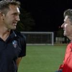Rising FC Adds Schantz To Coaching Staff
