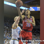Five Things We Learned From #13 Arizona's 96-85 Win Over #3 UCLA
