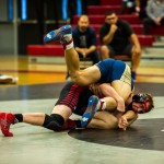 GALLERY: Williams Field vs Apollo Wrestling