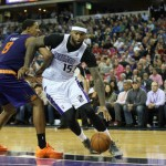 Solar Panel: Does DeMarcus Cousins to Suns Make Sense?