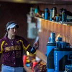 GALLERY: ASU Softball Opening Night