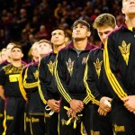 ASU Brothers Wrestling For Success