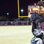 Hamilton WR Takes Opportunity to Play At LSU