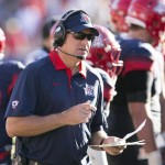 Rich Rodriguez Intrigued By 2017 Class