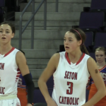 Seton Catholic's Wirth twins ready for next chapter