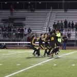 Tolleson Beats Brophy in Soccer Semi-finals