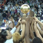 Monsoon Front: Valley Vista Takes 6A Title