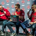 GALLERY: D-Backs Fan Fest
