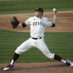 Pac-12 baseball returns: ASU hosts No. 2 Oregon State, No. 9 Arizona at UCLA