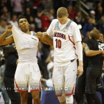 Cat Litter: Xavier Upsets Arizona