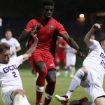New Faces Debut for Rising FC vs GCU