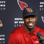 Cardinals, Jones Ink Five-Year Deal