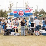 GALLERY: Cubs Fans At Sloan Park