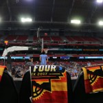 GALLERY: Final Four Friday